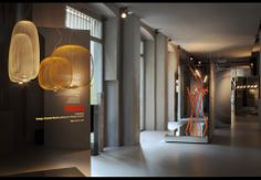 Foscarini @ Milan Design Week 2014