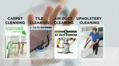 49 Best Carpet Cleaning In The Broken Arrow Oklahoma Area Images