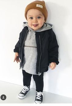 Baby Boy Fashion - A board for adorable baby boy clothes! Cute baby clothes for summer, fall, winter, and spring! Baby Outfits, Outfits Niños, Little Boy Outfits, Toddler Boy Outfits, Little Girl Dresses, Newborn Outfits, Cute Baby Boy Outfits, Fashion Kids, Toddler Boy Fashion
