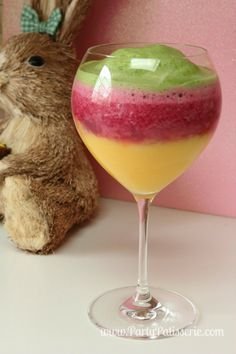 Easter Smoothie