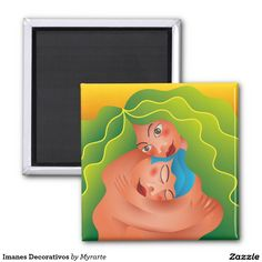 Imanes Decorativos 2 Inch Square Magnet, home decor, decoración. Producto disponible en tienda Zazzle. Decoración para el hogar. Product available in Zazzle store. Home decoration. Regalos, Gifts. Link to product: http://www.zazzle.com/imanes_decorativos_2_inch_square_magnet-147821362457023007?CMPN=shareicon&lang=en&social=true&rf=238167879144476949 Día de los enamorados, amor. Valentine's Day, love. #ValentinesDay #SanValentin #love #imanes #magnets