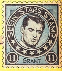 That's Carole Lombard and Clark Gable in Feg Murray's popular syndicated comic, Classic Hollywood, Old Hollywood, Gary Grant, Real Movies, Black And White Stars, Hooray For Hollywood, Joan Crawford, Stamp Collecting, Classic Movies