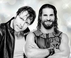 #DeanAmbrose #SethRollins #Ambrollins #WWE Daily Ambrollins (@DailyAmbrollins) | Twitter