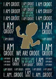 Groot by MacGuffin Designs Marvel Universe - Marvels Marvel Films, Marvel Art, Marvel Characters, Marvel Avengers, Avengers Quotes, Marvel Quotes, Marvel Memes, Marvel Universe, Loki