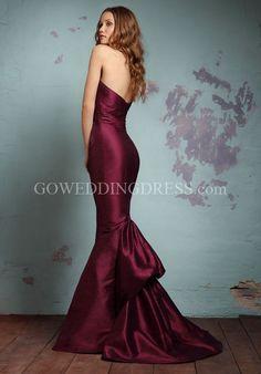 Mermaid dress styles