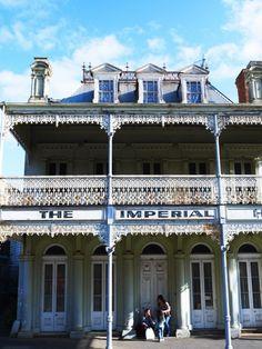 the imperial hotel, armidale, nsw Beach Tips, Beach Hacks, Imperial Hotel, Raspberry Lemonade, Australia Travel, Small Towns, New England, Sydney, Hotels