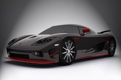 For 2008, Koenigsegg announced the super-limited production of an exclusive CCXR Edition. The CCXR was built to break records, and that is exactly what Koenigsegg did.