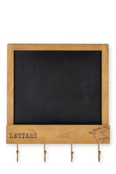 Buy Wooden Memo Board Hook from the Next UK online shop