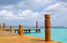 #Cancun es uno de los sitios más románticos de todo el #CaribeMexicano. http://www.bestday.com.mx/Cancun/