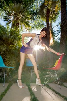 Kendall Jenner for Cosmo #fashion #summer #style