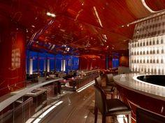 At.mosphere Bar and Lounge : Burj Khalifa. Highest Bar on the Planet.