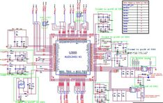 T-con board schematic or circuits diagrams - Cemetery Comp. T-con board schematic or circuits diagrams - Electronic Schematics, Electronic Parts, Electronic Circuit Projects, Electronic Engineering, Sony Led Tv, Crt Tv, Lcd Television, Electronics Basics, Tv Panel
