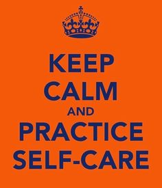 #SelfCareSaturday If you don't put yourself first, WHO WILL? Sept 2014