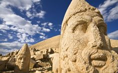 Things not to miss in Turkey | Photo Gallery | Rough Guides: Nemrut Dagi