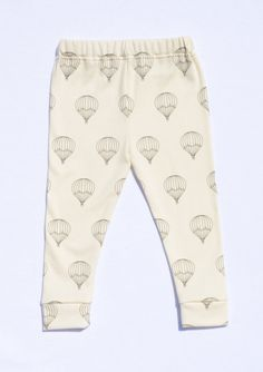 House of Mia-Limited Edition Cotton Hot Air Balloon Leggings