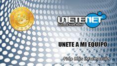 Visión y misión de Unetenet, publicado por quintela el 09-07-2015