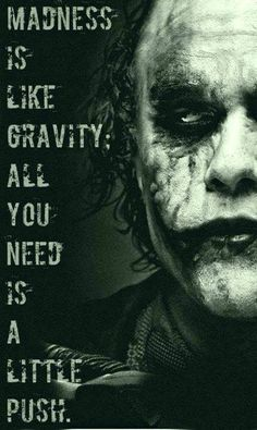 Most memorable quotes from Joker, a movie based on film. Find important Joker Quotes from film. Joker Quotes about who is the joker and why batman kill joker. Dc Comics, Der Joker, Joker Art, Joker Heath, Heath Legder, Joker Comic, Joker Batman, Batman Stuff, Batman Dark