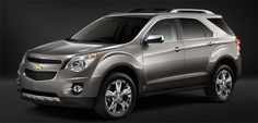 chevy equinox... one day, hopefully very soon!!!