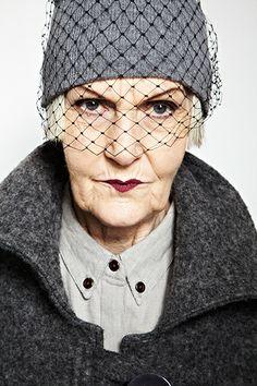 """Der Dokufilm """"Fabulous Fashionistas"""" zeigt die sechs stylischten Seniorinnen der Welt"""