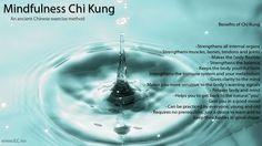 Chi Kung for kontorarbeidere