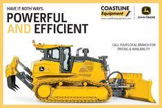 Coastline Equipment (@CoastlineEquip) | Twitter Heavy Machinery, Sale Promotion, Old Ads, Heavy Equipment, Tractors, Industrial, Construction, Twitter, Business