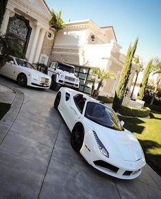 Ferrari, rolls Royce, g wagon Maserati, Bugatti, Luxury Sports Cars, Best Luxury Cars, Sport Cars, Dream Cars, My Dream Car, Rolls Royce, Motard Sexy