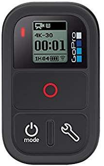 GoPro Smart Remote Télécommande longue portée pour GoPro HERO4, HERO3+ et HERO3