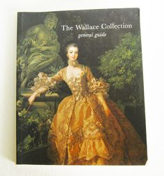 Hey, I found this really awesome Etsy listing at https://www.etsy.com/listing/154101858/wallace-collection-art-gallery-catalogue
