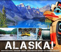 Ah, Beautiful Alaska