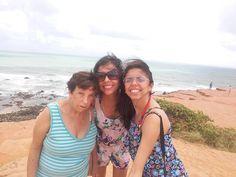 Falésia o chapadao chegando  à praia de Pipa Rio Grande do Norte.  Em breve todos os detalhes desta viagem no D&D Mundo Afora. #dedmundoafora #mundoafora #viagem #travel #trip #tour #riograndedonorte #natal #praia #beach #mtur #brazil #braziliantravelblog #vivadeperto #rbbviagem #travelbloggers #travelblog #blogdeviagem #blog #nofilter #tur #turismo #blogueirorbbv #instagood #instatravel #praiadepipa #pipa
