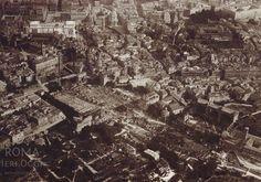Foro Romano 1918