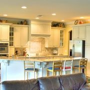 How to Clean White Cabinets | eHow