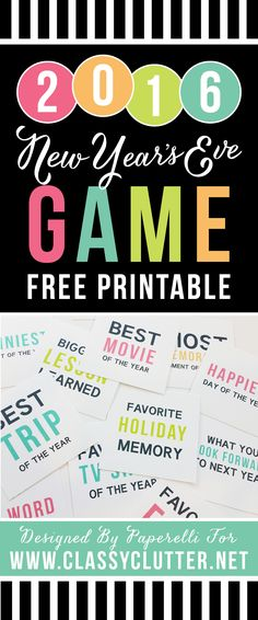 DOWNLOADED_New Years Eve Printable Game by Paperelli for Classy Clutter