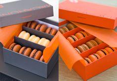 BF Macarons, by Karbon Ltd.