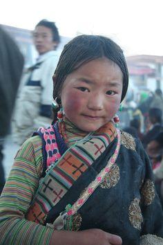 Lhasa (85) by Katherine Neumann in Tibetan people on Fotopedia ...
