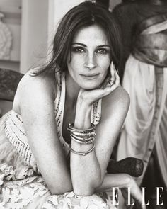 Julia Roberts. Gorgeous picture of her!