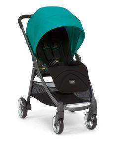 Armadillo Flip - Teal Tide - New Arrivals - Mamas & Papas regular stroller (fully recline) $599