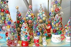 christmas crafts to sell at craft fairs | ... crafts over to Williamsburg for the W&M Trinkle Hall Christmas Craft