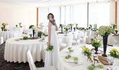 セレモニー キリスト教式 | 奈良で結婚式場をお探しなら | ホテル日航奈良ウエディング