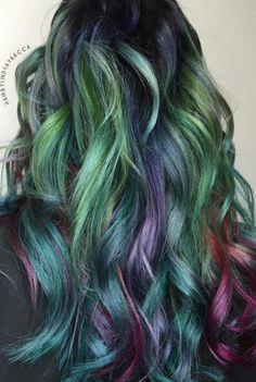 TREND: Succulent Hairgoodhousemag