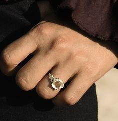 Camila Alves engagement ring