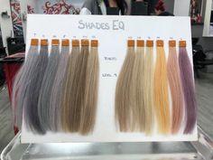 Hair Cutting Techniques, Hair Color Techniques, Hair Color Swatches, Redken Hair Color, Hair Levels, Redken Hair Products, Dyi, Hair Color Formulas, New Hair Do