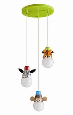NEW Philips Kidsplace Zoo Animal Suspension Light Ceiling Lamp nursery monkey Multi Light Pendant, Led Pendant Lights, Pendant Lamp, Pendant Lighting, Mini Pendant, Giraffe Nursery, Baby Nursery Decor, Babies Nursery, Nursery Design