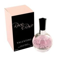Introducing Rockn Rose by Valentino Eau De Parfum Spray 3 oz. Great Product and follow us to get more updates!