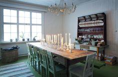 Asema pullollaan vinkeitä ideoita   Koti ja keittiö