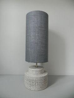 Vintage Mid Century Lamp