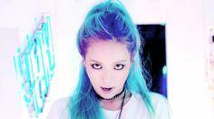 hyuna roll deep | Tumblr