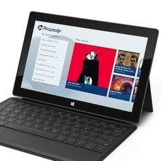 Rhapsody Announces Windows 8 App | WinRTSource.com