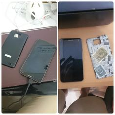 Phone case new look