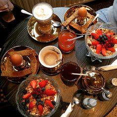 Brunchen & Ontbijten in Gent   Snow White Glamour